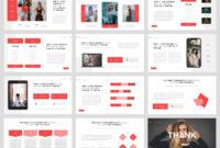 Fancy – Fashion Powerpoint Templatestringlabs within Fancy Powerpoint Templates