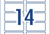 Fantastic Address Label Template Word 8 Per Sheet Ideas in Word Label Template 8 Per Sheet