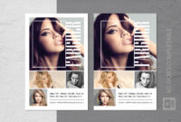 Fashion Modeling Comp Card Template with regard to Free Model Comp Card Template