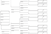 Fillable Family Tree Template – User Guide Of Wiring Diagram with regard to Blank Family Tree Template 3 Generations