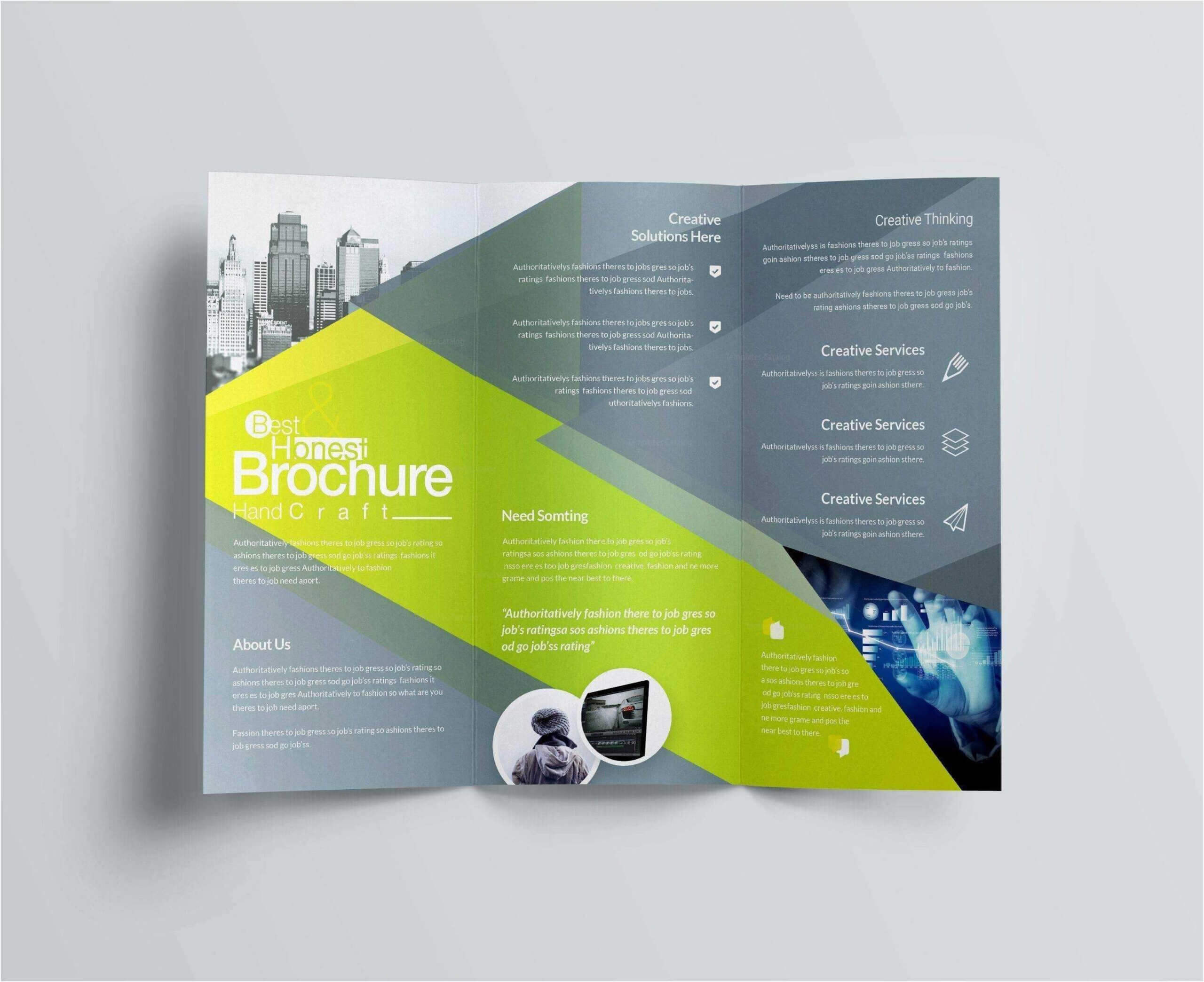 Financial One Page Report Design Ideas - Google Search In Google Search Business Card Template