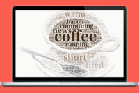 Find The Best Word Cloud Generator For Your Project within Free Word Collage Template