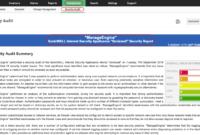 Firewall Security Audit | Firewall Configuration Analysis Tool regarding Data Center Audit Report Template