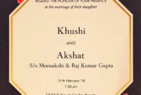 Floral Wedding Cards#2018   Indian Wedding Invitation Cards with Indian Wedding Cards Design Templates