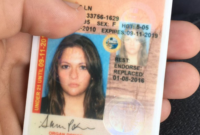 Florida Fake Id Florida Fake Driver License Buy Registered intended for Florida Id Card Template