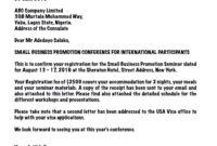 Formal Invitation Address Format | Invitation Templates (Free) in Seminar Invitation Card Template