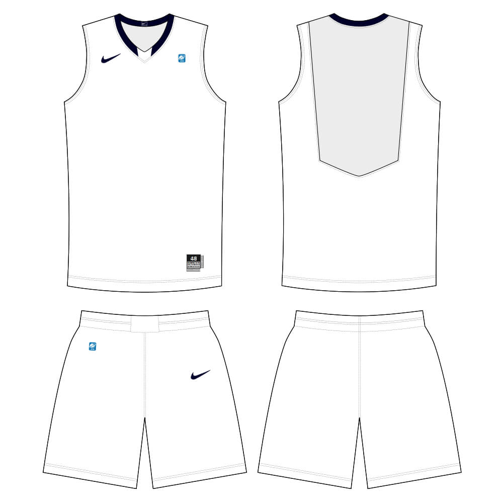 Free Basketball Jersey Template, Download Free Clip Art With Blank Basketball Uniform Template