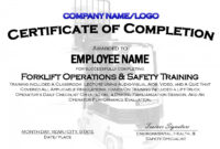 Free Bozwfl Sl Inspirational Forklift Certification Wallet intended for Forklift Certification Card Template