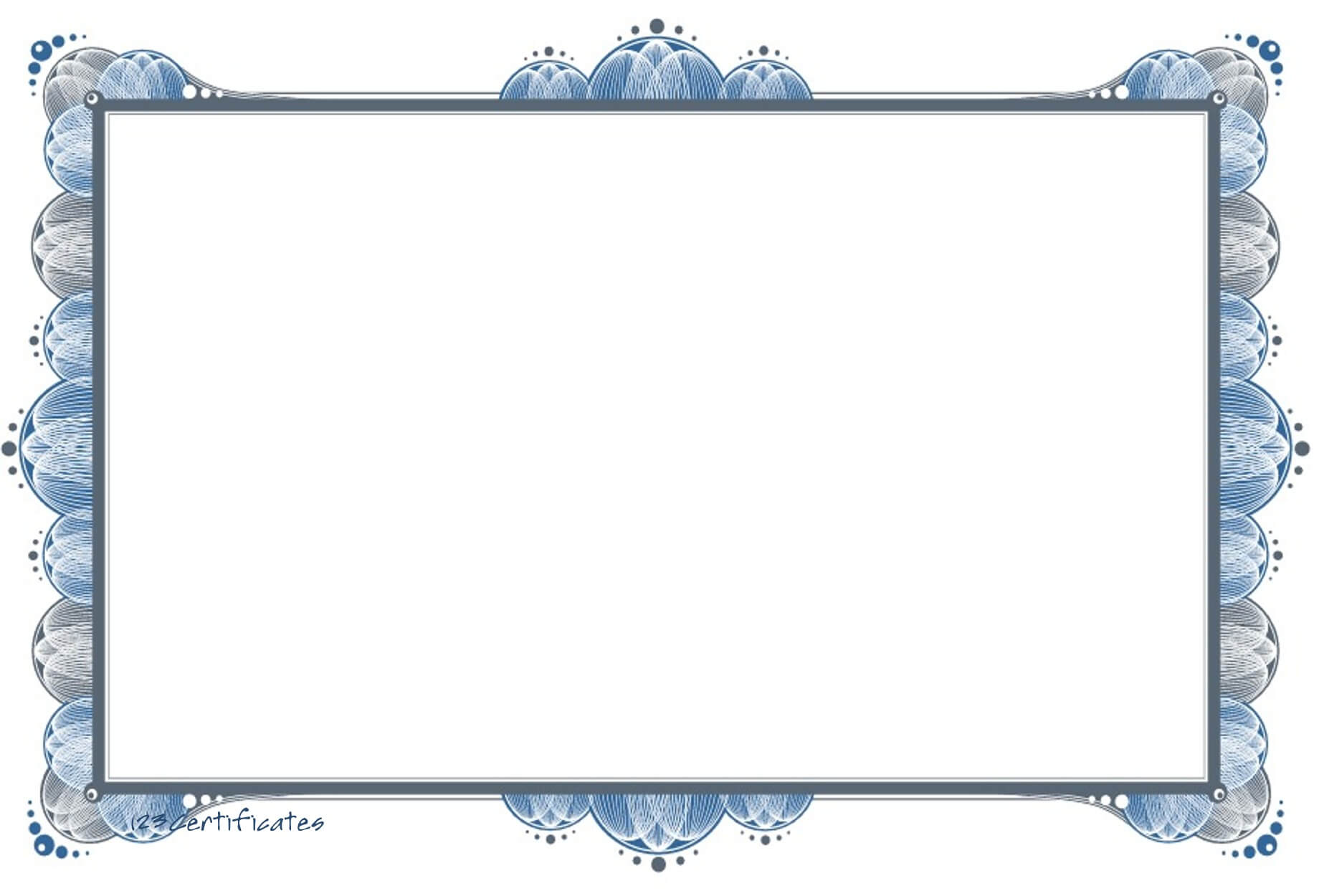 Free Certificate Border, Download Free Clip Art, Free Clip Intended For Certificate Border Design Templates