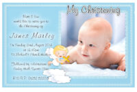 Free Christening Invitation Template Download | Baptism throughout Baptism Invitation Card Template
