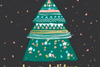 Free Christmas Cards To Print Out And Send This Year inside Diy Christmas Card Templates