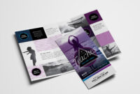 Free Church Templates – Photoshop Psd & Illustrator Ai pertaining to Brochure Template Illustrator Free Download