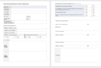 Free Clinical Trial Templates | Smartsheet intended for Clinical Trial Report Template