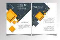 Free Download Brochure Design Templates Ai Files – Ideosprocess pertaining to Adobe Illustrator Brochure Templates Free Download