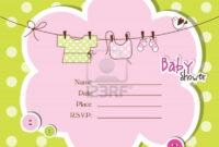 Free Downloadable Invitation Templates intended for Free Baby Shower Invitation Templates Microsoft Word