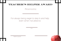 Free-Formatted-Student Certificate Awards Printable-Paper pertaining to Free Student Certificate Templates