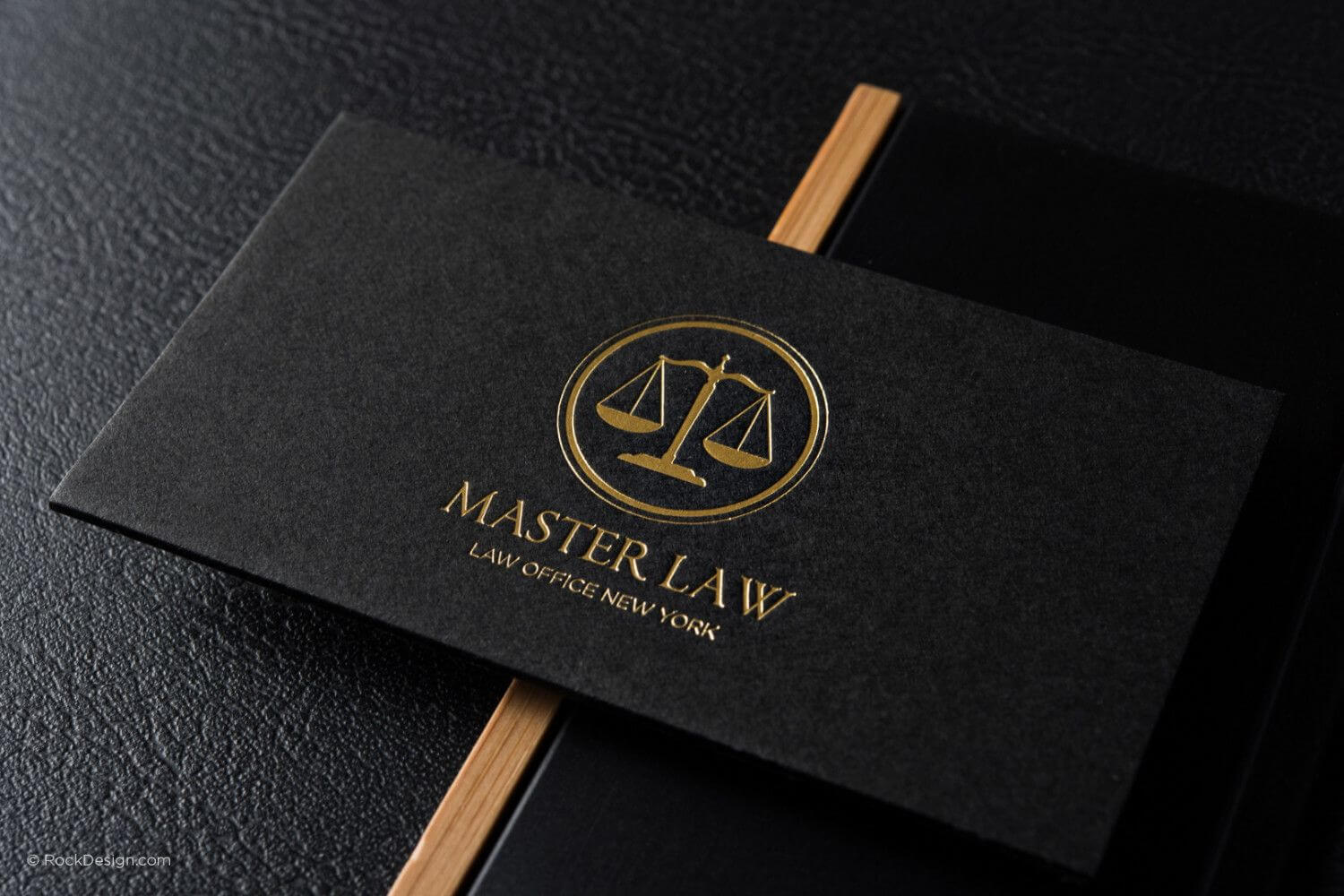 Free Lawyer Business Card Template   Rockdesign   Lawyer Within Lawyer Business Cards Templates
