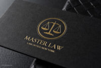 Free Lawyer Business Card Template | Rockdesign Throughout Lawyer Business Cards Templates