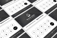 Free Loyalty Card Templates – Psd, Ai & Vector – Brandpacks intended for Customer Loyalty Card Template Free