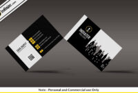 Free Modern Real Estate Business Card Psd Template | Free in Real Estate Business Cards Templates Free