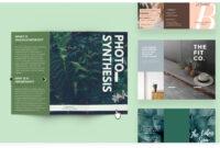 Free Online Brochure Maker: Design A Custom Brochure In Canva throughout E Brochure Design Templates