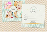 Free Photography Gift Certificate Template Photoshop for Photoshoot Gift Certificate Template