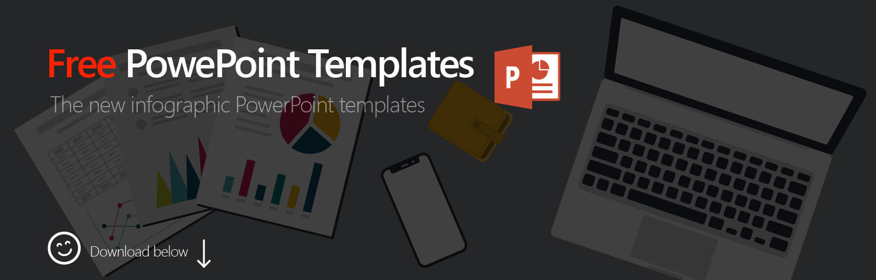 Free Powerpoint Templates & Google Slides Themes Regarding Powerpoint 2007 Template Free Download