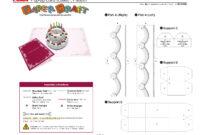 Free Printable Birthday Pop Up Card Templates Pop Up Wedding pertaining to Pop Up Wedding Card Template Free