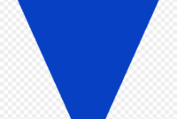 Free Printable Blue & Green Triangle Banner Template intended for Free Triangle Banner Template