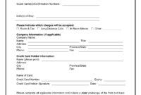 Free Printable Credit Card Authorization Form – Forza in Credit Card Payment Form Template Pdf