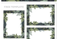 Free Printable} Holiday Hosting Place Cards! | Christmas for Christmas Table Place Cards Template