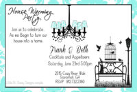 Free Printable Housewarming Party Templates | Free Printable for Free Housewarming Invitation Card Template