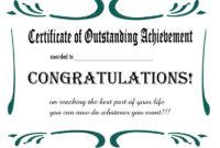 Free Printable Retirement Certificate | Printable with Free Printable Funny Certificate Templates