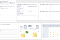 Free Project Report Templates | Smartsheet in Simple Project Report Template