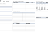 Free Project Report Templates | Smartsheet with Project Status Report Template In Excel