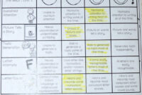 Free Report Card Template! | Report Card Template within Kindergarten Report Card Template