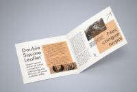 Free-Square-Bi-Fold-Brochure-Mockup-Psd-File-2 | Bi Fold with regard to 2 Fold Brochure Template Free