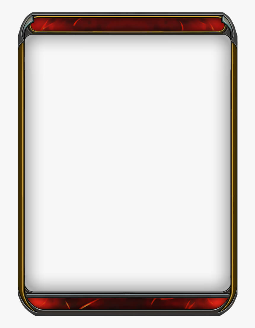 Free Template Blank Trading Card Template Large Size With Regard To Free Trading Card Template Download