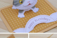 Free Templates – Kagisippo Pop-Up Cards_2 | Pop Up Card within Free Printable Pop Up Card Templates