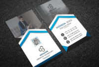 Free Vertical Business Card – Download Psd Templates intended for Name Card Template Psd Free Download