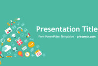 Free Viral Campaign Powerpoint Template – Prezentr intended for Virus Powerpoint Template Free Download
