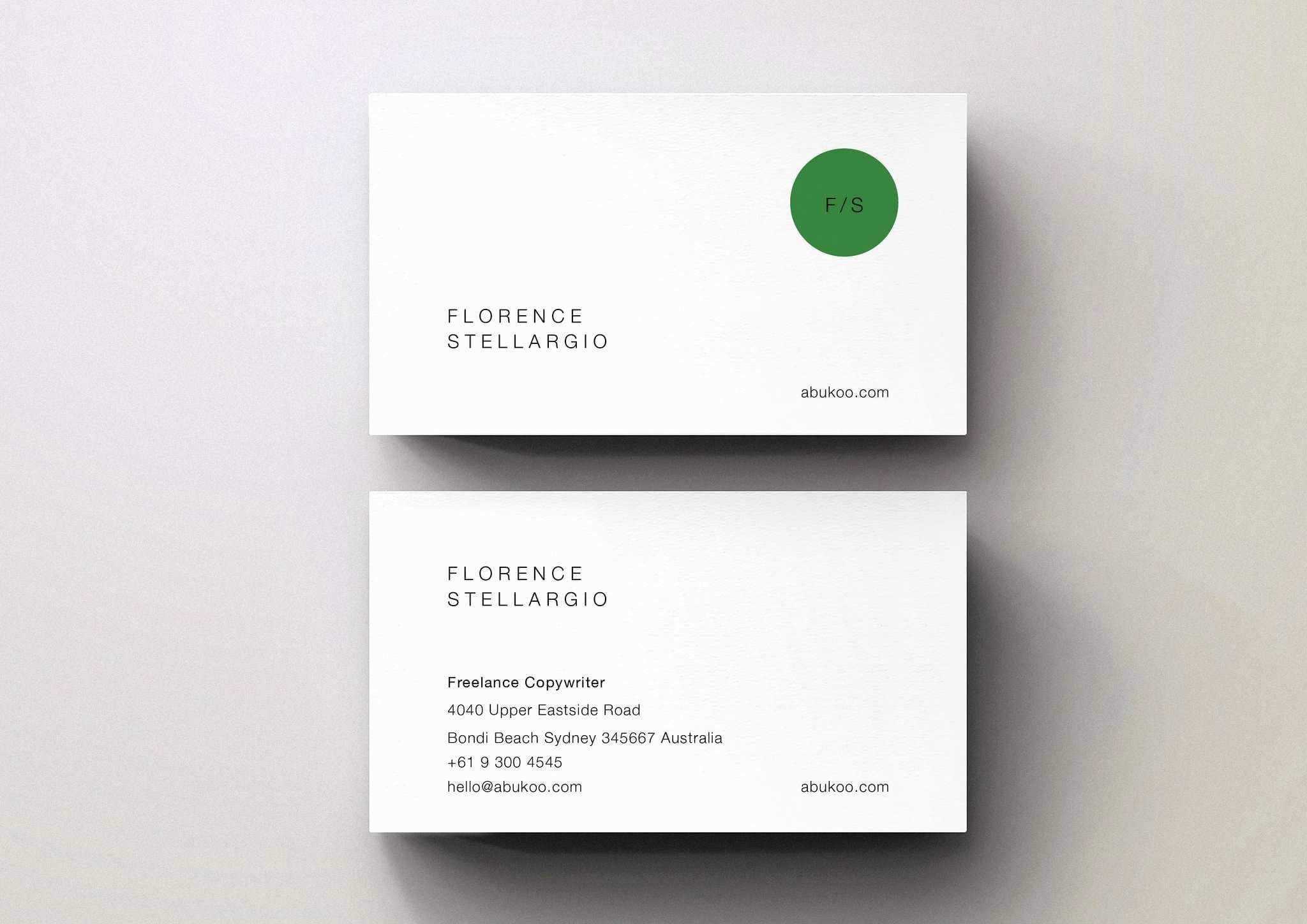 Freelance Business Card Template Physician Assistant Student With Freelance Business Card Template