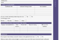 Full Size Of Free Printable Job Application Form Templates in Job Application Template Word Document