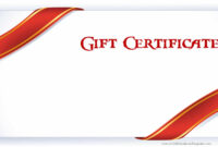 Gift Templates – Forza.mbiconsultingltd in Publisher Gift Certificate Template
