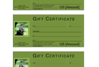 Golf Gift Voucher | Templates At Allbusinesstemplates in Golf Certificate Template Free