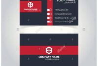 Gray And Red Business Card Template. For Web Design And with regard to Web Design Business Cards Templates