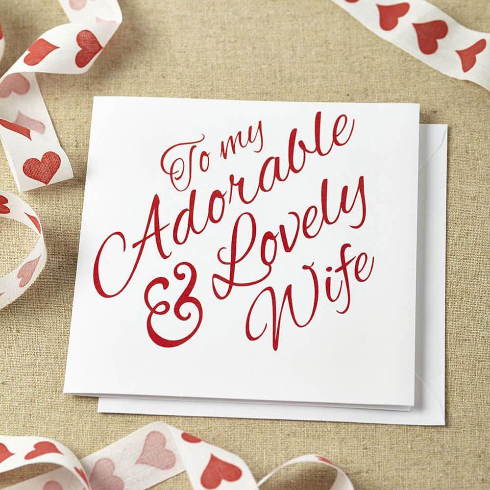 Greeting Card. Adorable Wedding Anniversary Card Template Regarding Template For Anniversary Card