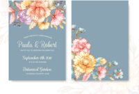 Greeting Cards Template in Greeting Card Layout Templates