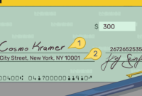Guide To Filling Out A Money Order within Blank Money Order Template