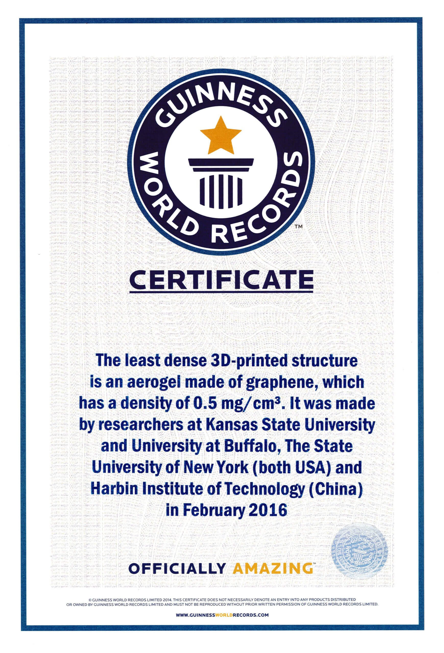 Guinness World Record Certificate Template - Zimer.bwong.co Regarding Guinness World Record Certificate Template